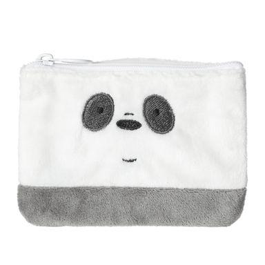Monedero En Tela, Osos Escandalosos, Pequeño, Panda