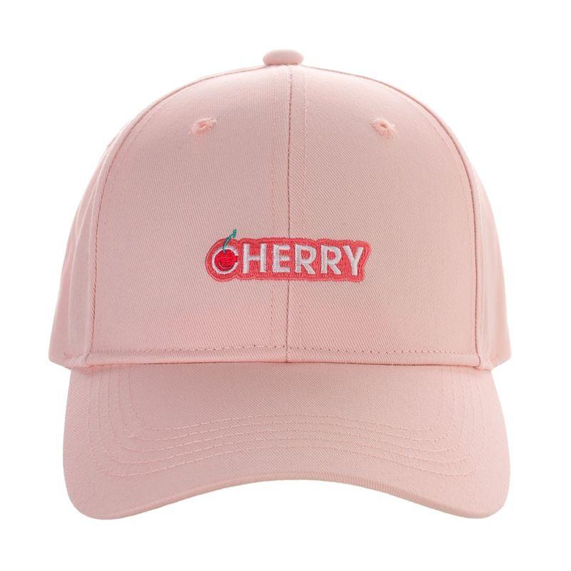Gorra-De-Beisbol-Con-Bordado-Ingles-De-Frutas-Cherry-1-8853