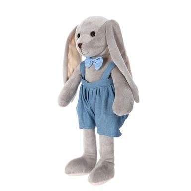 Peluche De Mr Rabbit, Azul