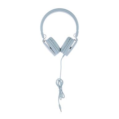 Audifonos De Cable, Mod Hm001, Azul (((9403))) <<<es-CO>>>