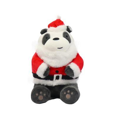 Peluche Panda Con Sombrero, Osos Escandalosos